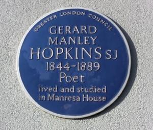マンレイサ(blue plaque)